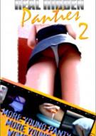 Real Hidden Panties 2 Porn Movie