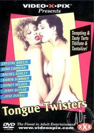 Tongue Twisters Porn Movie