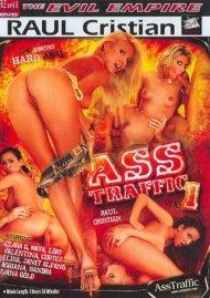 Ass Traffic Vol. 1 Porn Video