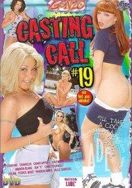 Casting Call #19 Porn Movie
