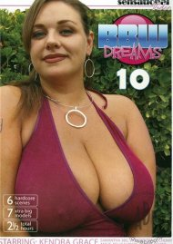 BBW Dreams 10 Porn Video