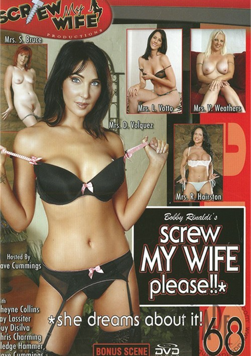 Screw My Wife, Please #68