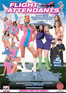 Flight Attendants Porn Movie