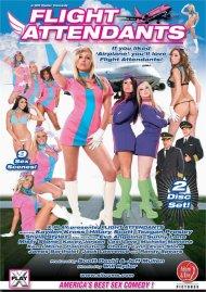Flight Attendants Porn Movie