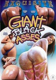 Giant Black Asses Porn Movie