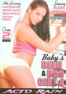 Baby's Been A Bad Girl 4 Porn Video