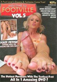 Footville Vol. 5 Porn Movie