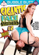 Gigantic Face Smothers 2 Porn Video