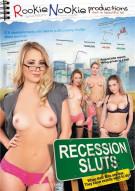 Recession Sluts Porn Movie