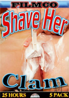 Shave Her Clam Porn Movie