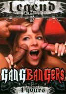 Gangbangers Porn Movie