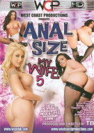 Anal Size My Wife 5 Porn Video