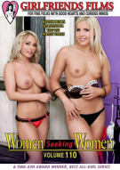 Women Seeking Women Vol. 110 Porn Movie