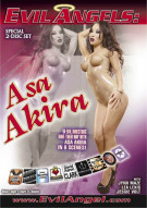 Evil Angels: Asa Akira Porn Video