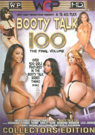 Booty Talk 100 Porn Video Image from West Coast Productions.