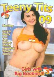 Teeny Tits 09 Porn Movie