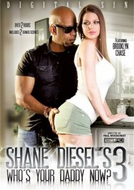 Shane Diesels Whos Your Daddy Now? 3 Porn Video