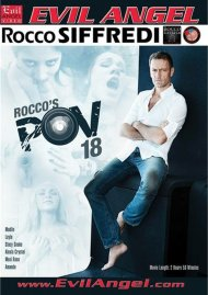 Watch Rocco's POV 18 HD Streaming Porn Video from Evil Angel!