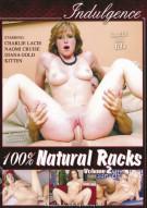 100% Natural Racks Vol. 2 Porn Video