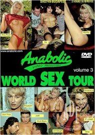 World Sex Tour 3 Porn Video