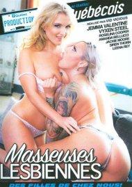 Masseuses Lesbiennes Porn Movie