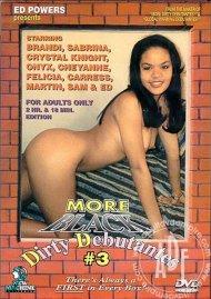 More Black Dirty Debutantes #3 Porn Movie