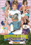 Cheerleader Diaries 2 Porn Movie
