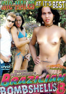 Brazilian Bomb Shells 8 Porn Movie