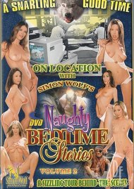 On Location with Simon Wolfs Naughty Bedtime Stories Vol. 2 Porn Movie