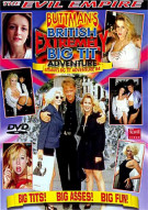 Buttmans British Extremely Big Tit Adventure #4 Porn Movie