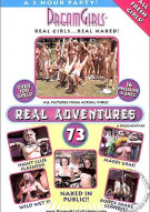 Dream Girls: Real Adventures 73 Porn Movie