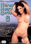 Horny Hairy Girls 6 Porn Movie