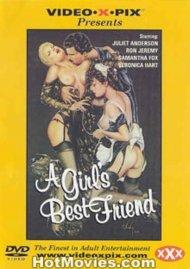 Girl's Best Friend, A Porn Video
