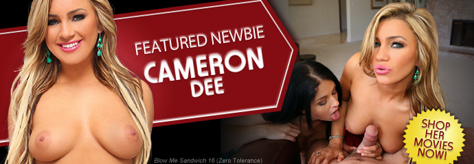 Shop Cameron Dee Porn Movies & Adult DVDs