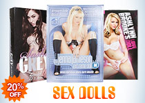 20% Off Sex Dolls