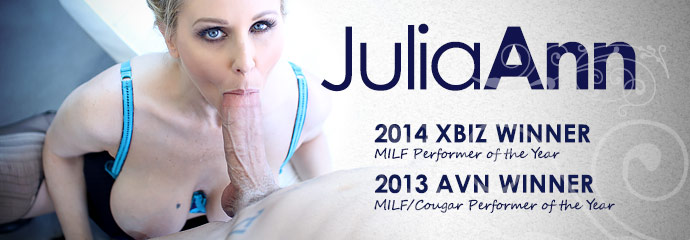Shop Julia Ann pornstar movies.