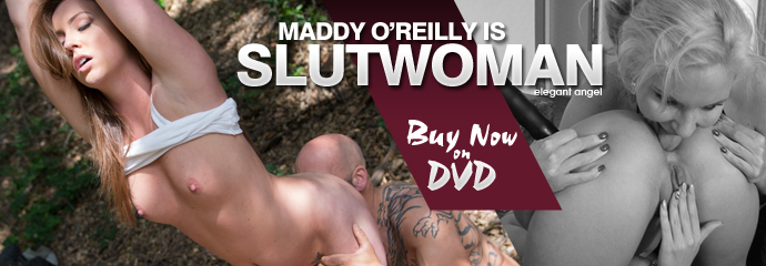 Watch Maddy O'Reilly Is Slutwoman Porn Movie from Elegant Angel.