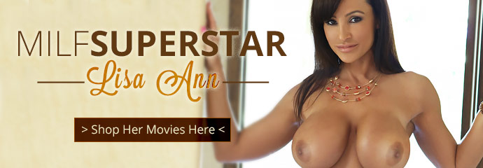 Buy porn movies starring Lisa Ann.