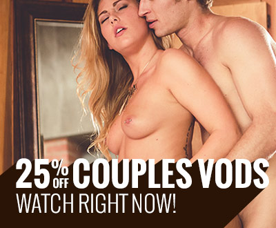 20% Off Couples VODs