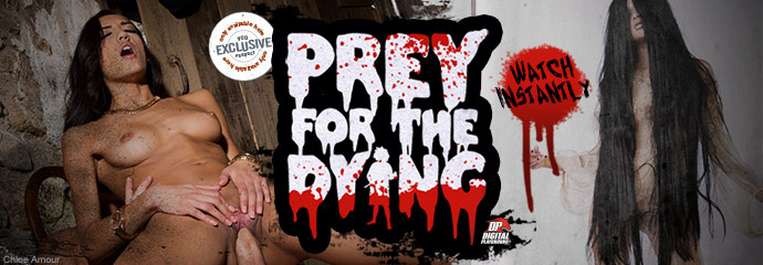 Watch Prey For the Dying Porn Movie on HD streaming video from Digital Playground.