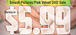 Shop select DVD porn movies starting at $5.99.
