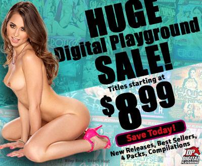 Digital Playground Sale
