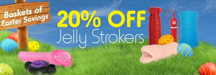 hop the Jelly Strokers sale.