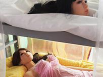 China produces lifelike sex dolls.