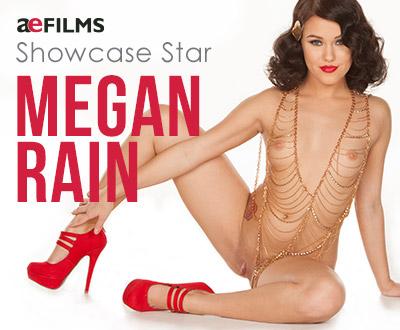 Star Showcase Megan Rain