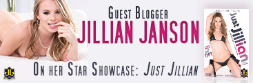 Jillian Janson discusses her star showcase.