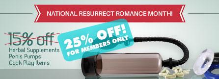National Resurrect Romance
