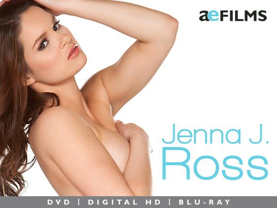 Jenna J. Ross porn movie image.