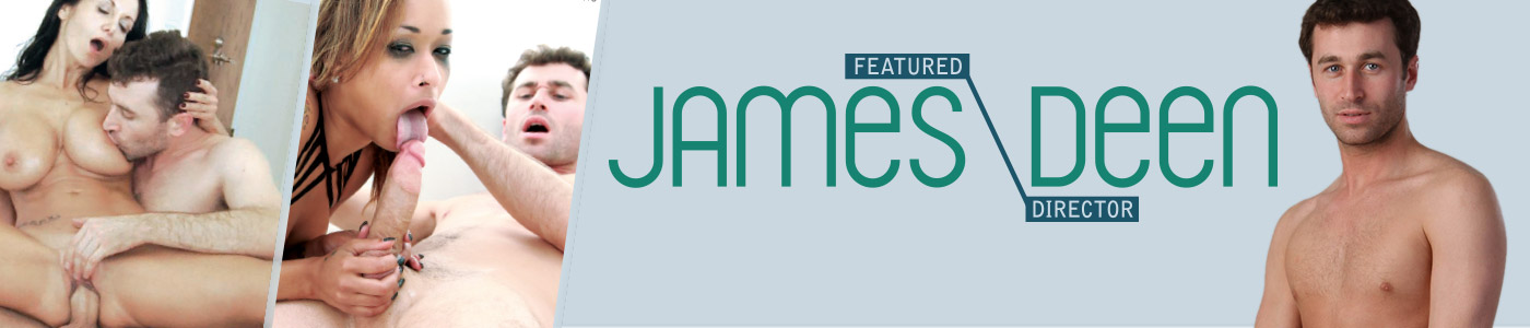 Learn more about featured director James Deen.