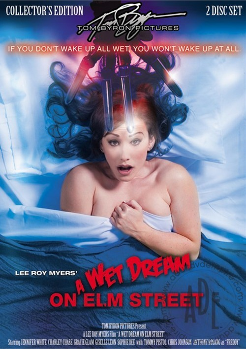 a wet dream on elm street 2011